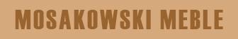 logo Mosakowski Meble
